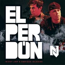 """Nicky Jam, Enrique Iglesias """"El Perdon"""""""
