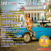 Latino 60, la compilation della Planet records