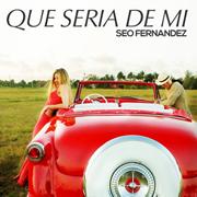 """Il nuovo brano di Seo Fernandez """"Que seria de mi"""""""