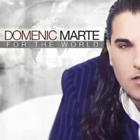 """Domenic Marte canta """"Pretty woman"""" a ritmo di bachata nel nuovo album """"For the world"""""""