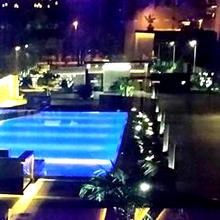 Special Pool party all'Aldilà di Caserta