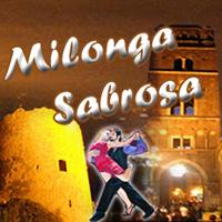 Milonga Sabrosa alla Tana del Lupo di Casertavecchia, venerdì 15 settembre