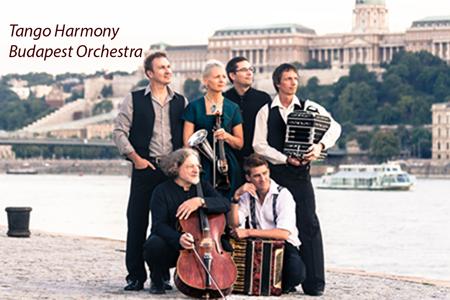 Budapest Orchestra (1)
