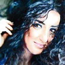 Annalisa Martinisi Quintet a Piedimonte Matese, mercoledì 25 aprile