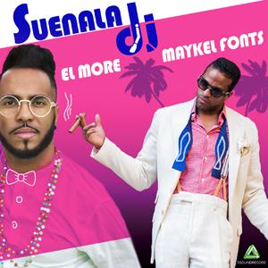 """El Morè y Maykel Fonts: """"Suenala dj"""""""