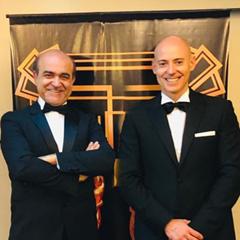 Catania protagonista agli Oscar del Tango con le nominations di Angelo Grasso, Michele Maccarrone, il Catania Tango festival e l'Accademia Proyecto Tango