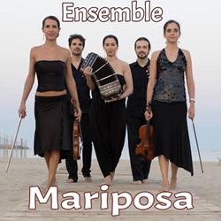 """Grande successo del videoclip dell'Ensemble Mariposa sulle note di """"Milonga de mis amores"""""""