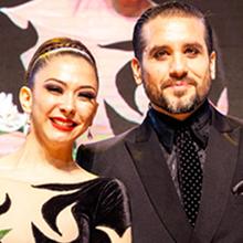 Fernando Andrés Rodríguez y Estefanía Belén Gómez, campioni del mondo di Tango Escenario a Buenos Aires