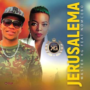 """Jerusalema"" , un successo mondiale made in Sudafrica"